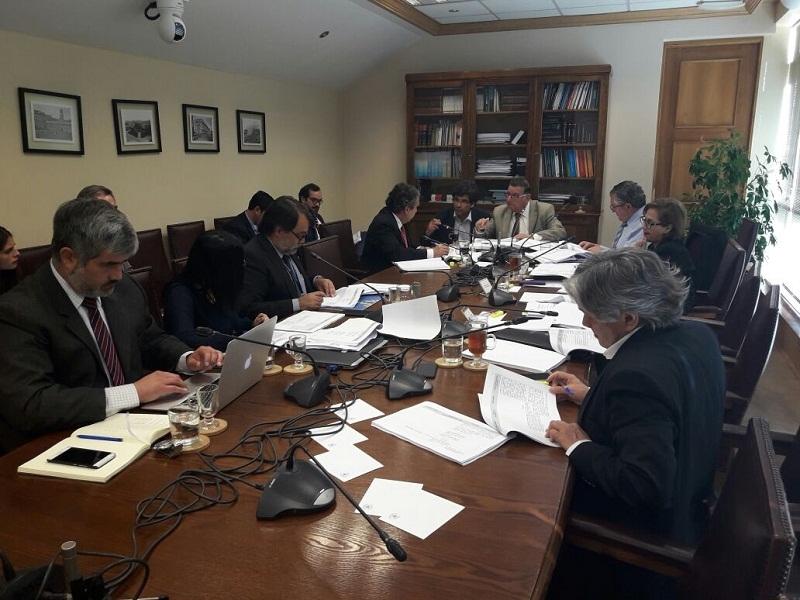 Proyecto que fortalece al Sernapesca significará el ingreso de 250 nuevos funcionarios