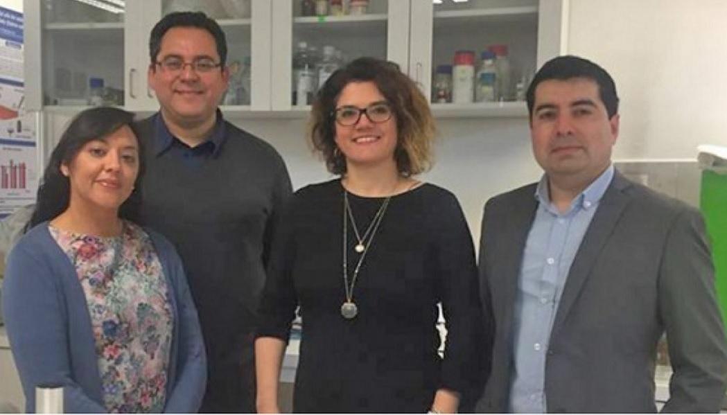 "Tecnología UC ""FishExtend"" ganó prestigioso premio internacional de la industria pesquera"