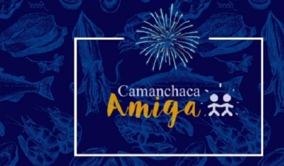 """""""Camanchaca Amiga"""" llega a los 10.000 seguidores en Facebook"""
