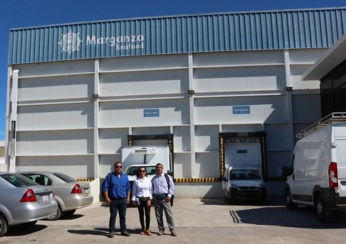 Comité de Manejo del Pulpo Los Lagos conoció administración del recurso en México