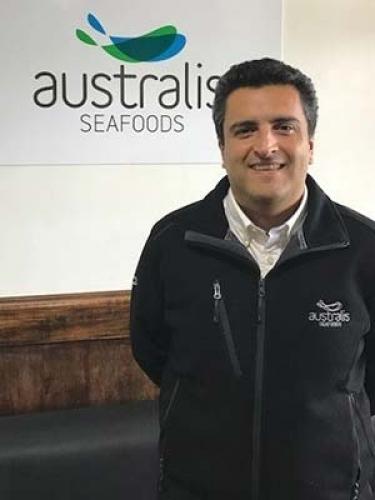 Software Innova de Marel forma parte del ADN de Australis Seafoods