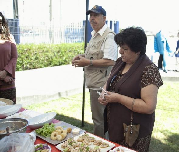 Sabores Alcopa en Vivo sigue encantando paladares con productos del mar