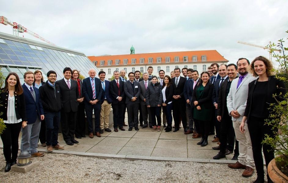 Corfo y Transforma convocan a pymes a explorar oportunidades de negocios en Alemania
