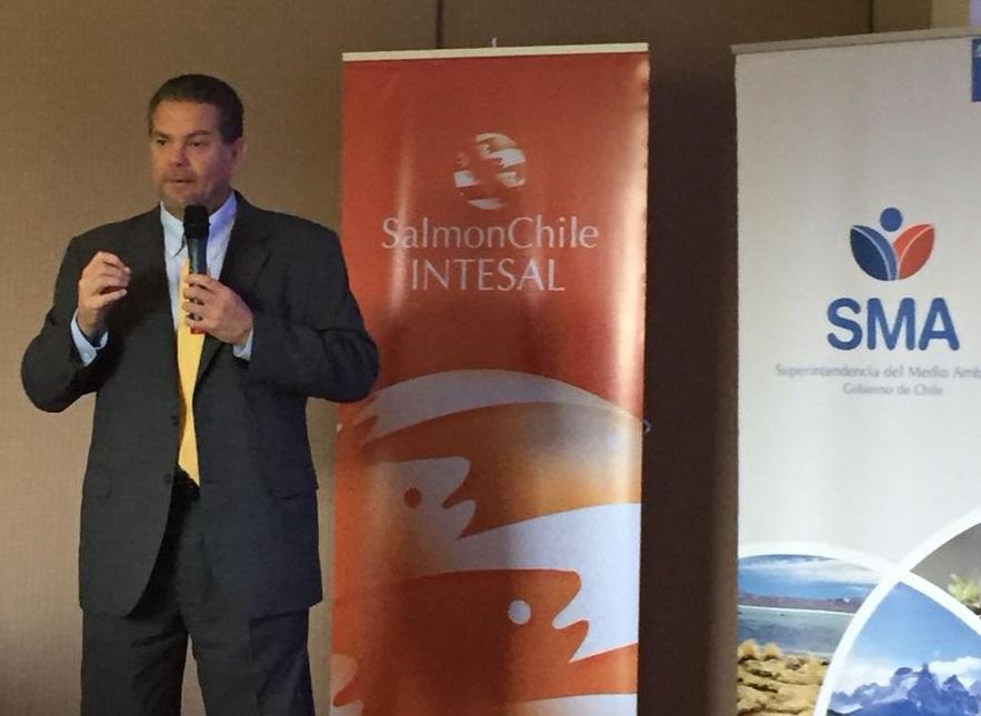 SMA convocó a salmonicultoras en taller de asistencia al cumplimiento ambiental