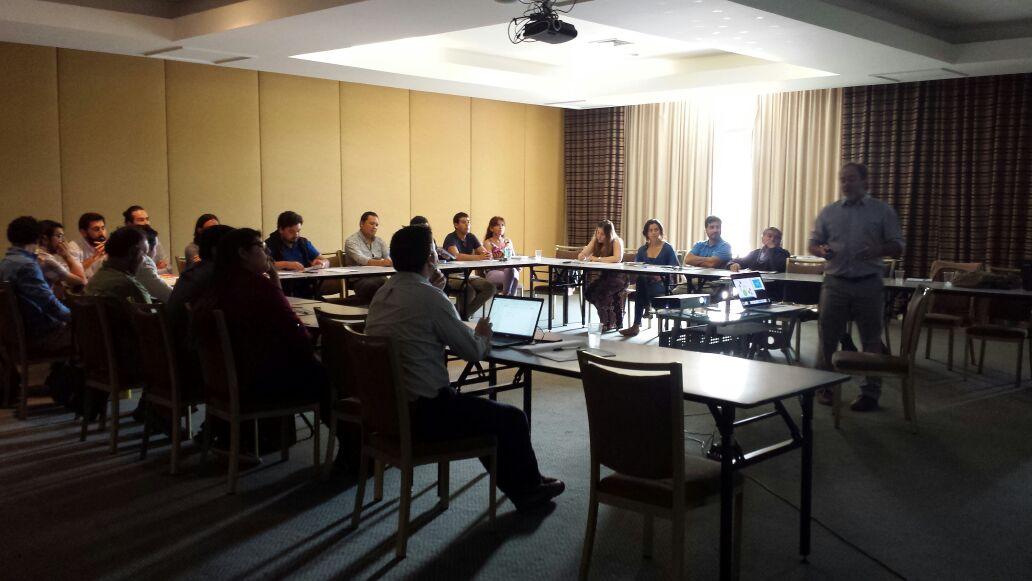 Investigadores chilenos publican investigación en revista Nature sobre gestión eficiente de aguas subterráneas