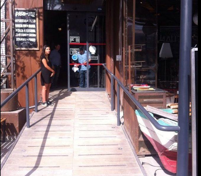 """La Perla del Pacifico es el 3er restaurante metropolitano que recibe el """"Sello Azul"""""""