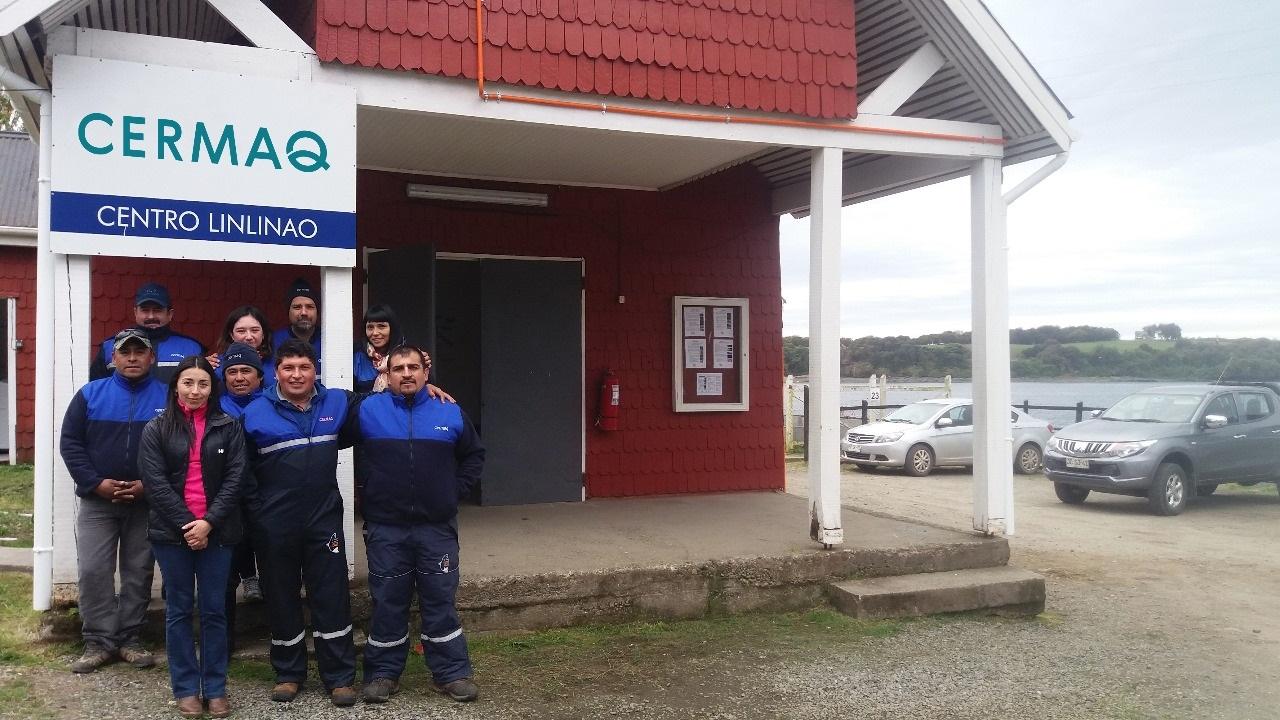 Cermaq Chile obtiene exigente certificación ASC