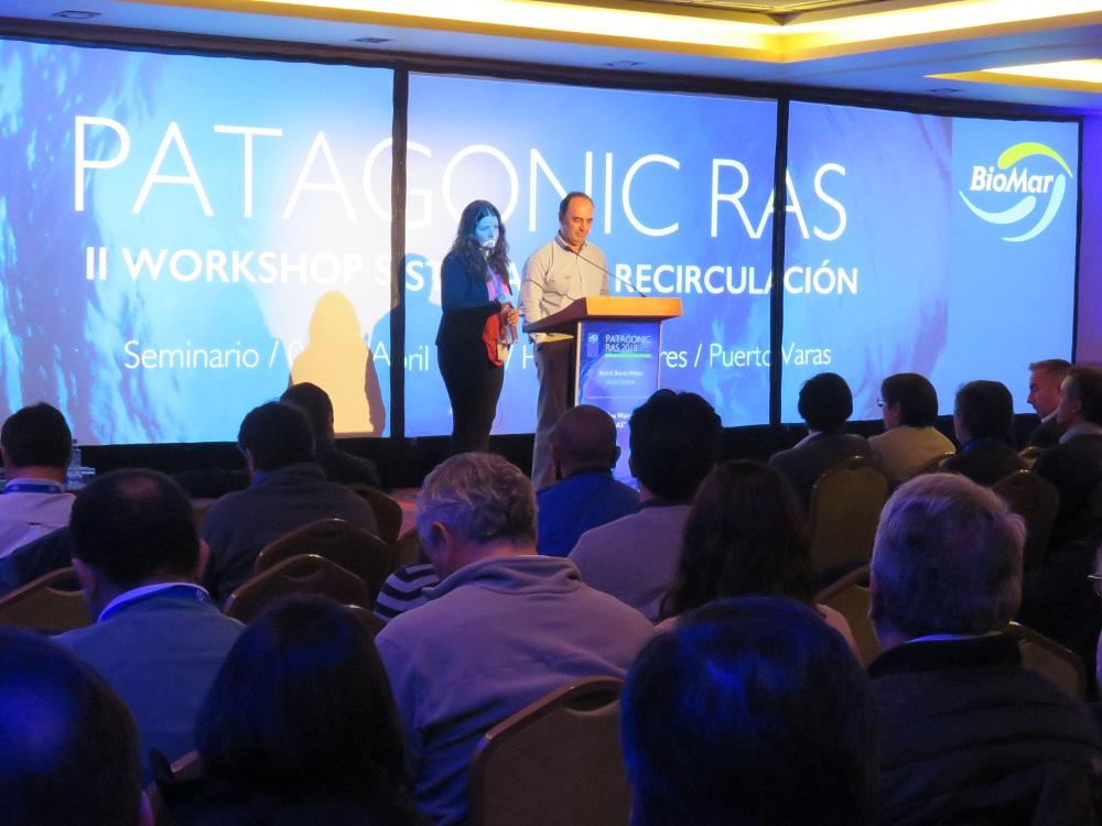 Patagonic RAS: versión del 2018 logra récord de participación y es pionera en el uso de nuevas tecnologías