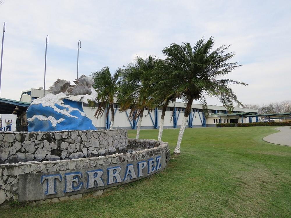 Terrapez, la planta que procesa y exporta la producción de tilapia de Aqua Corporación