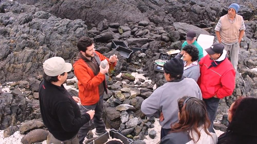 AquaPacífico firmó convenio con asociación de pescadores de Atacama