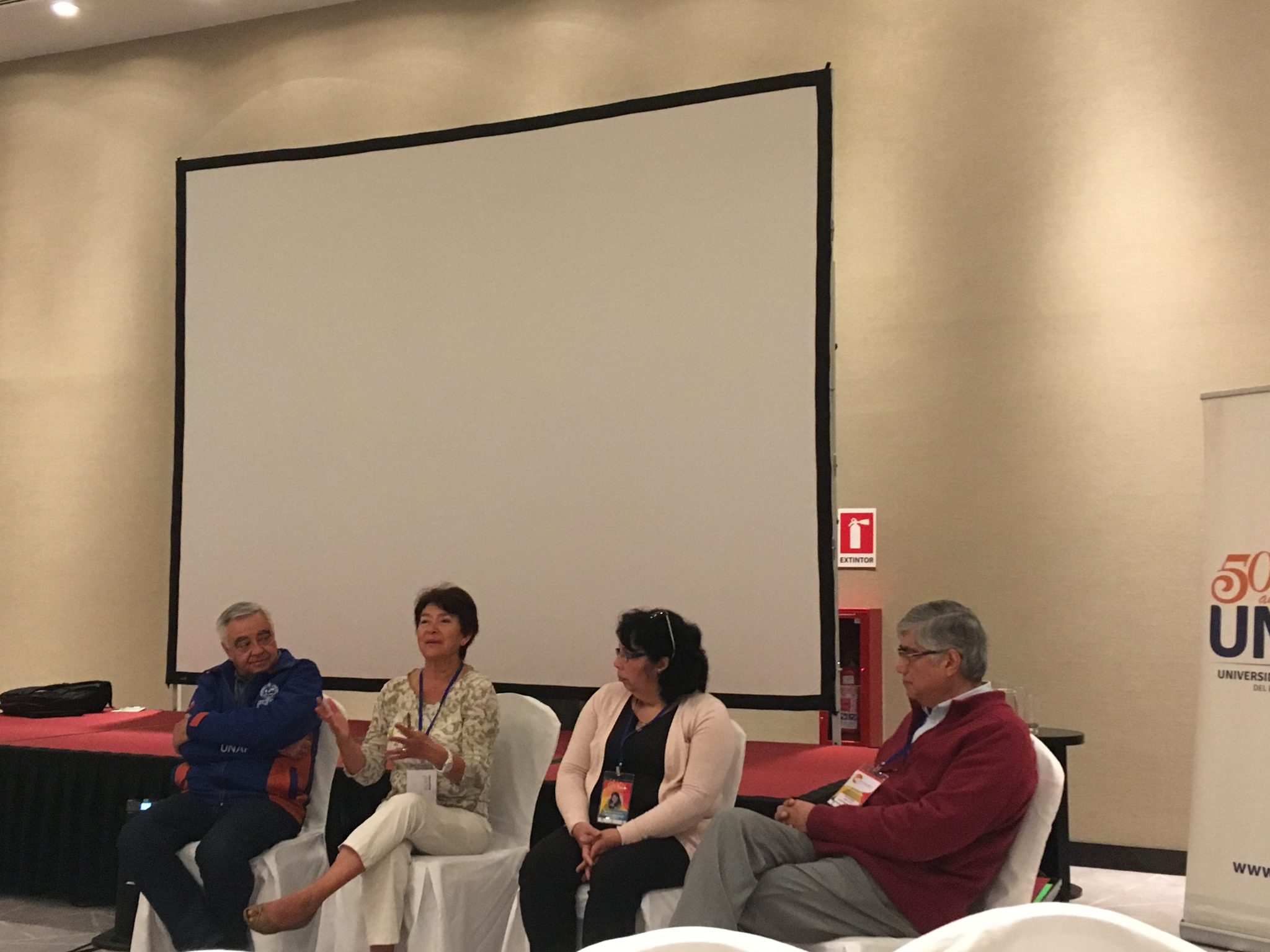 AcuiArica 2018, la consolidación del encuentro de investigación acuícola de Chile