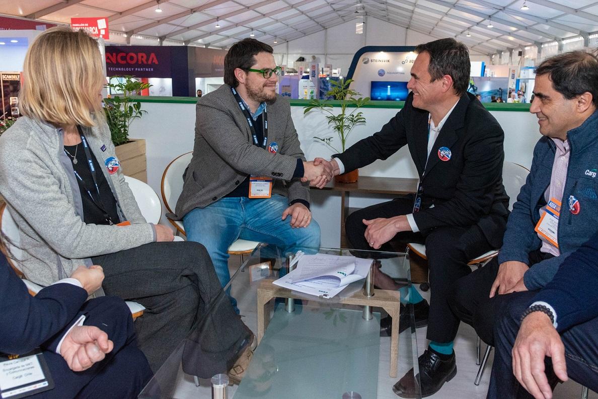 Endeavor y Cargill anuncian alianza estratégica para apoyar el emprendimiento de alto impacto