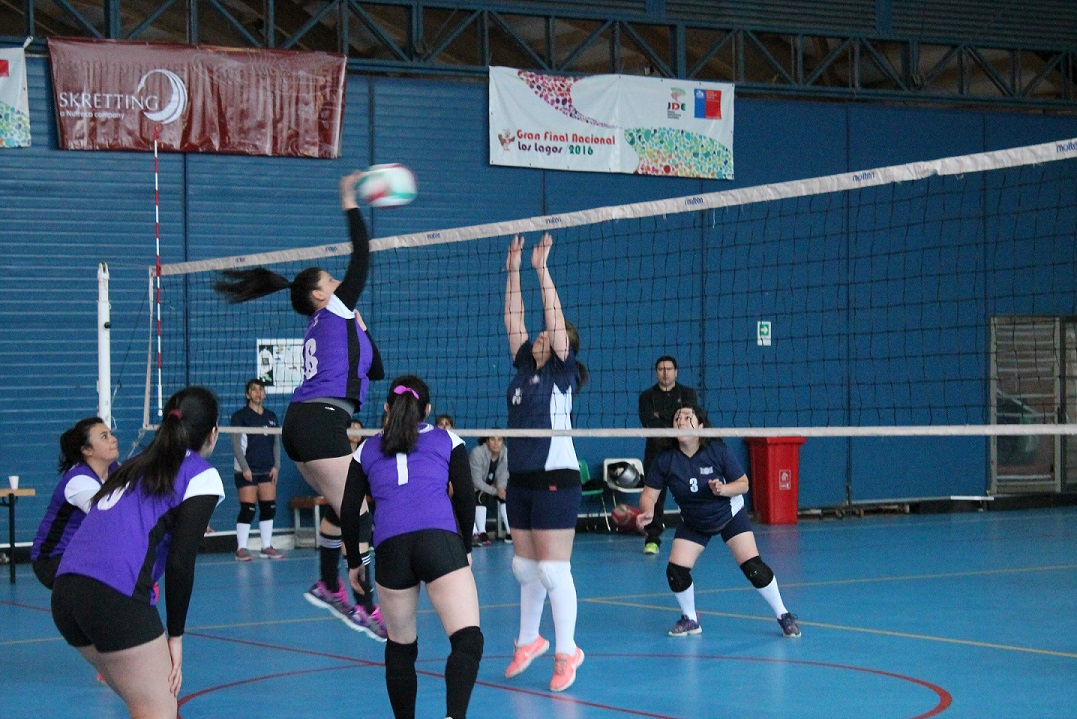 Skretting realizará 4ta versión del Campeonato de Vóleibol Inter-Empresas