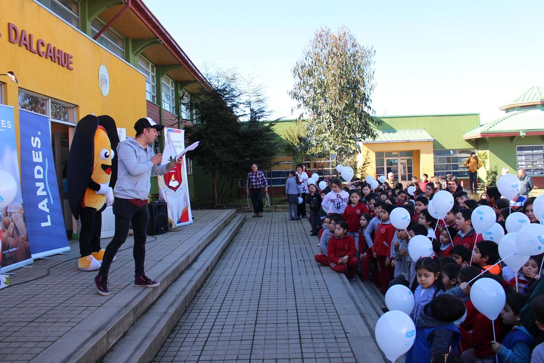 2018: El año del Mejillón Chileno