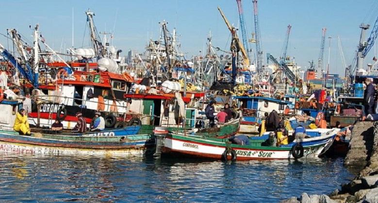 Pescadores piden invalidar Declaración de Impacto Ambiental del Terminal de Productos Pacífico