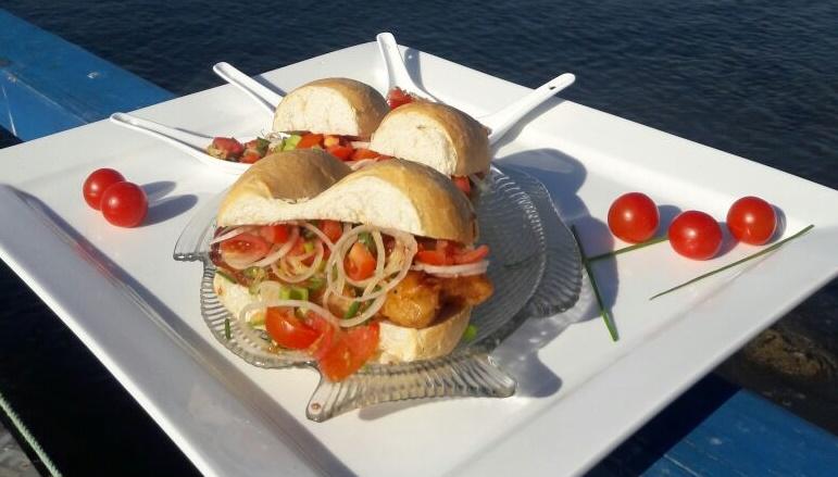 Invitan a pescadores artesanales a postular sus productos a dos importantes ferias  Gastronómicas