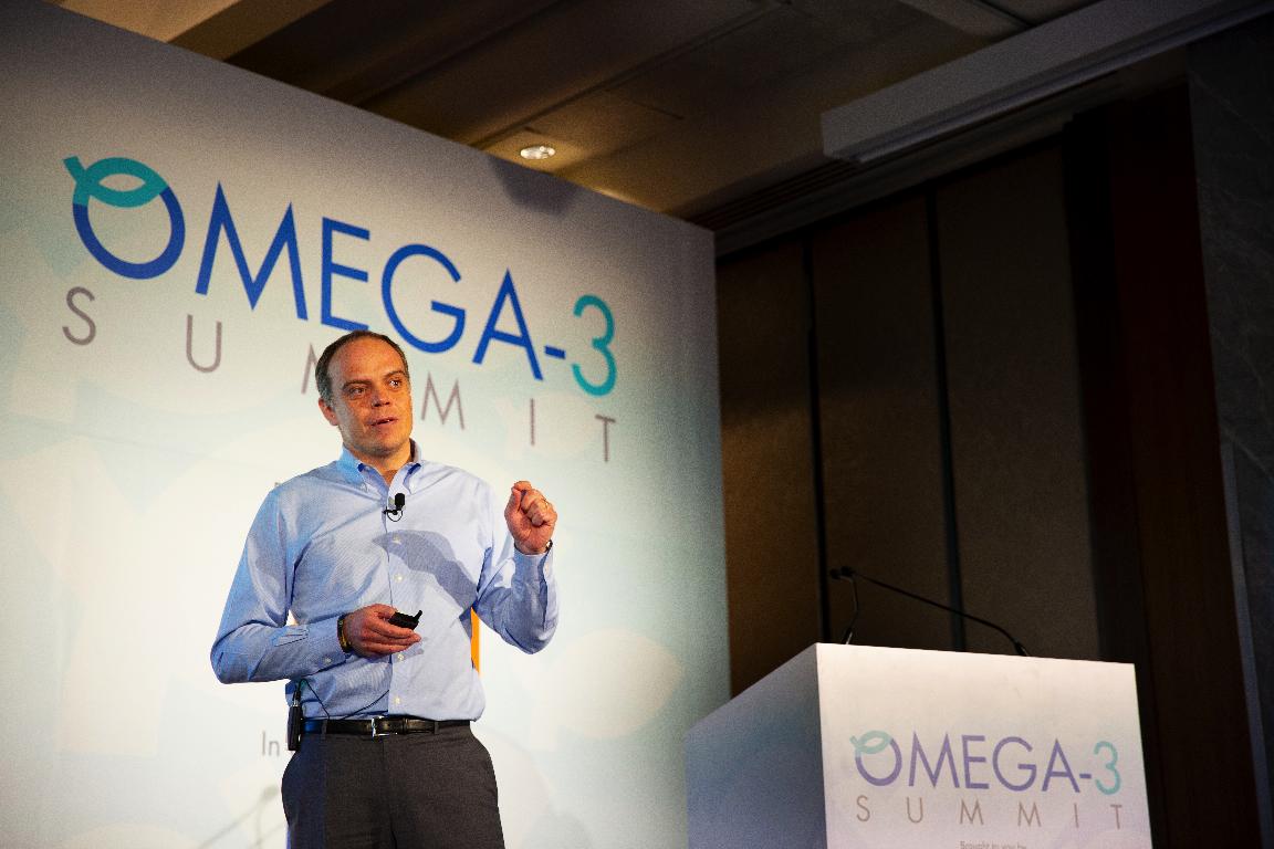 Arica se posiciona como referente en el mapa mundial del Omega-3