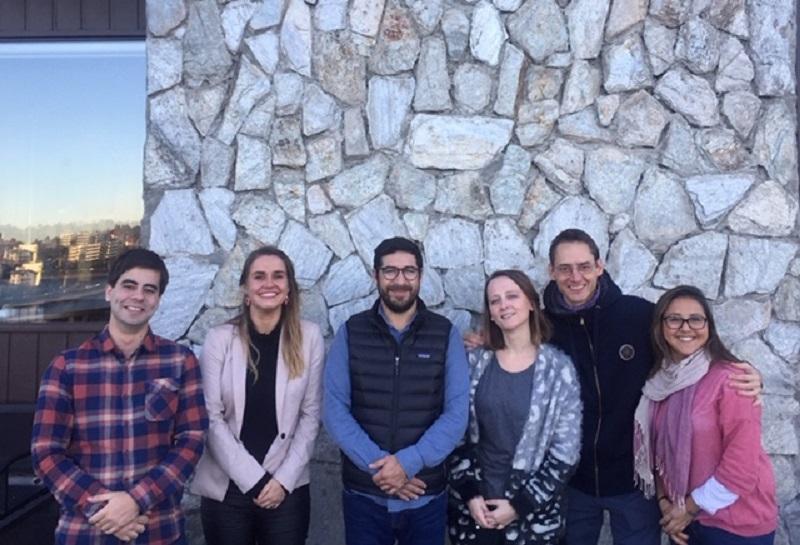 Proyecto Pincoy crea alianza estratégica con Intesal y UC