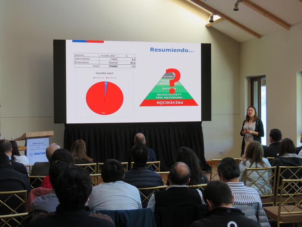 Destacan a la sustentabilidad y la tecnología como las nuevas tendencias y desafíos de los envases