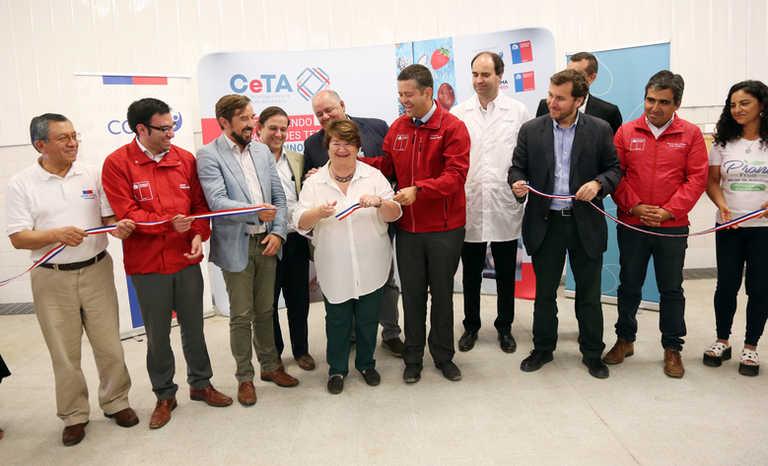 Pesquera Orizon albergará en Coquimbo primer Centro de Innovación de Alimentos del norte