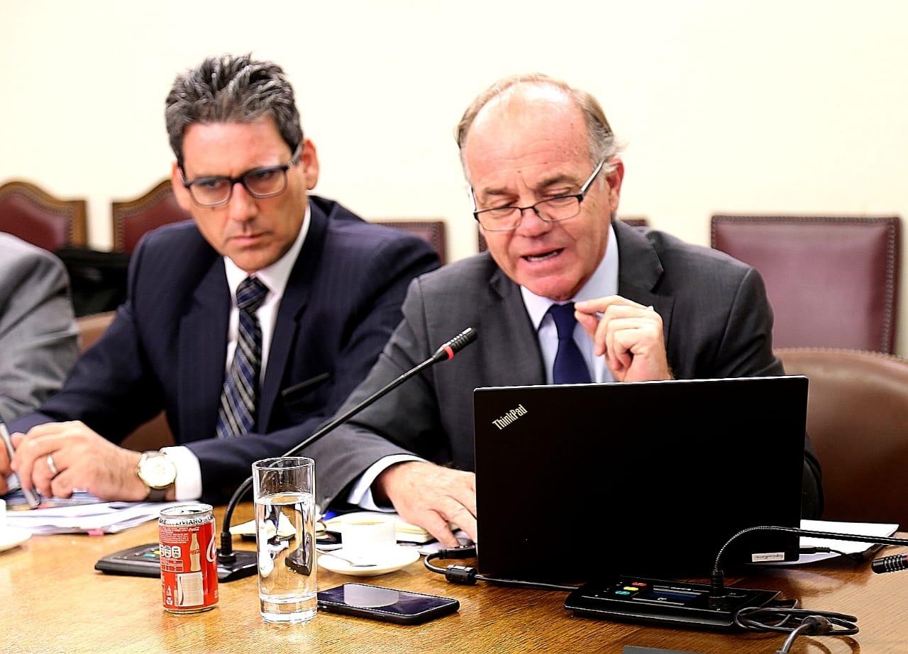 En discusión: nuevo Ministerio de Agricultura incluirá a subsecretaría de pesca