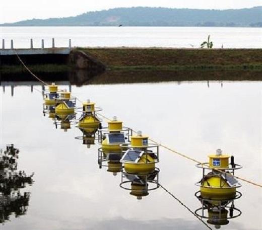 Boyas Oceanográficas en la mira de los nuevos protocolos de monitoreo ambiental