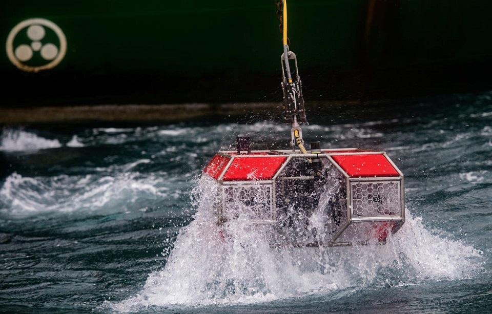 Eficiencia en la robótica submarina en el ámbito acuícola