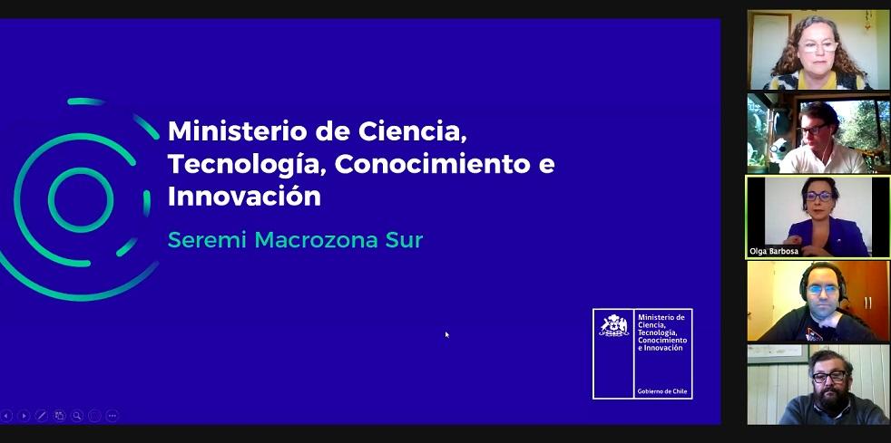 Aniversario de Doctorado en  Acuicultura UACh concluye reflexionando sobre la importancia de vincular ciencia con políticas públicas