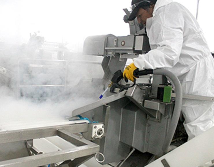 Especialistas en bioseguridad acuícola amplían sus servicios producto del COVID-19
